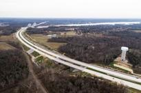 Walsh Construction Achieves Substantial Completion of East End Crossing P3