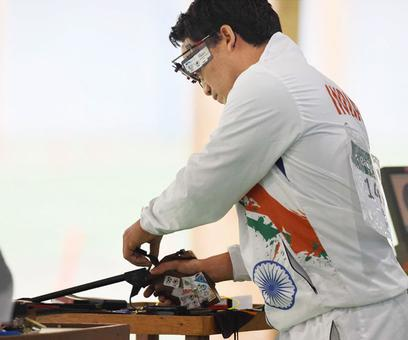 Who is to blame for Indian shooters' dismal show?