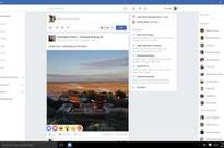 Facebook Official App on Windows 10 Devices  Finally!