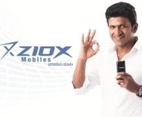 Ziox Mobiles ropes in Puneeth Rajkumar as brand ambassador for Karnataka