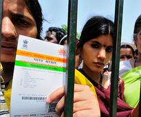 Home ministry says Aadhaar not acceptable document for travel to Nepal, Bhutan