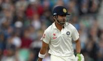 Gautam Gambhir & Jayant Yadav Named for 2nd Test Against NZ