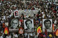 Activists Seek Restorative Justice in El Salvador