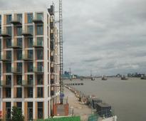 Post-Brexit Asian investors swoop on UK properties