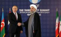 Iran-Russia partnership has its limits
