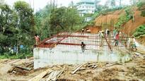 Building construction rampant in Munnar despite ban