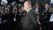 Unnamed actress sues Harvey Weinstein for allegedly raping her in 2016