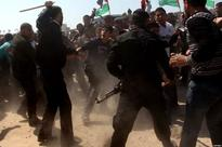 Torture by Palestinian security services set before ICC