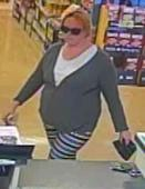 Fremont police searching for woman who robbed bank