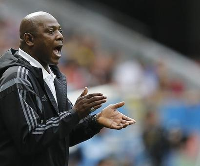 Iconic Nigerian player and manager Keshi dies aged 54