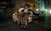 Afghanistan: Militant in police uniform opens fire in Kabul shrine, 18 killed