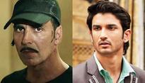 Raabta vs Jolly LLB 2 clash averted! Solo release for Akshay Kumar film