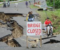 Scientists Are Developing A Way To Warn You An Earthquake Is Starting
