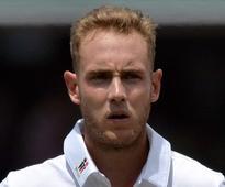 England have no animosity towards Amir, says Broad