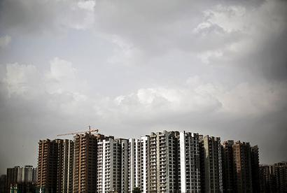 Achche Din ahead for India's real estate market?
