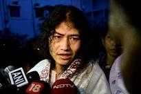 Why Indian activist Irom Sharmila is ending her 16-year hunger strike