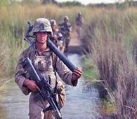 US Marine captain to face court martial over urination video