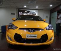 Hyundai India will launch new cars but not Veloster