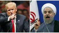 Hassan Rouhani, nucelar deals and Iranian politics in the age of Donald Trump