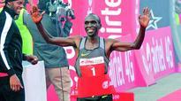 Delhi Half Marathon: Rio Olympic champ Eliud Kipchoge rules