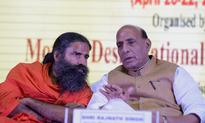 Baba Ramdev to venture into baby-care and dairy products