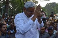 Never Nourished a Dream to Become PM: Nitish Kumar