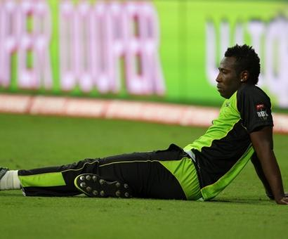 West Indies all-rounder Russell appeals one-year ban