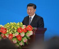 Xi Jinping insists 'outsiders' have no role in South China Sea dispute