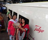 CRS questions Railways over Talgo trial