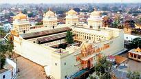 The Secret of the Ram Raja Temple of Orchha