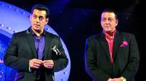 is Salman Khan avoiding Sanjay Dutt?