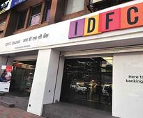 Capital First gets NHB nod for merger with IDFC Bank