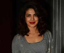 Priyanka Chopra to Produce Three Regional Films in 2016 - Marathi, Punjabi and Bhojpuri