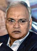 Jadhav gets clean chit in land case