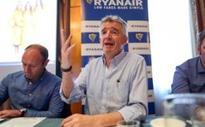 Ryanair investors rebel against pay