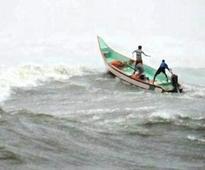 18 Pak fishermen detained by BSF off Kutch c...