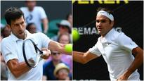 Wimbledon 2017: When Federer and Djokovic toyed with the idea of a practice match