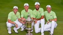 Australia breeze to world amateur teams win