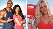 Priyanka Chopra, Dwayne Johnson starrer Baywatch will feature tribute to Pamela Anderson's character
