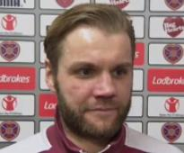 Robbie Neilson hopes future title challenge can put to bed Hearts pain of 1986 league loss