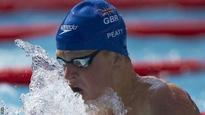 Jazz Carlin and Adam Peaty lead GB medal haul at Mare Nostrum