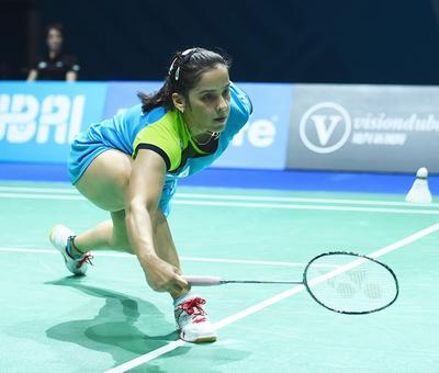 India Open: Saina, Sindhu, Sameer sail into second round