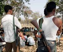 Centre ready to talk to militants who shun violence: Govt