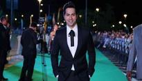 Varun Dhawan apologises for 'nepotism' barb