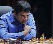 Viswanathan Anand confident of bouncing back after a mixed-bag in 2016