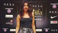 Indian actors get less than what they desrve: Priyanka Chopra