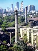 Mumbai's mill chimneys: Going up in smoke