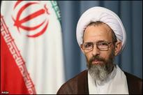 Iran's political independence due to Ayatollah Khomeini's firm stances