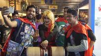 Mumbai get ready! Comic Con India's sixth edition is coming to enthral you