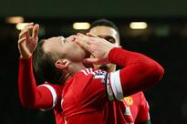 Is Manchester United star Wayne Rooney's son a secret supporter of another Premier League team?